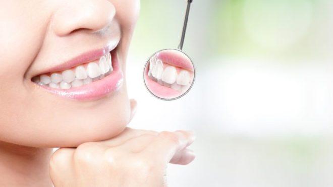 Cosmetic Esthetic Dentistry