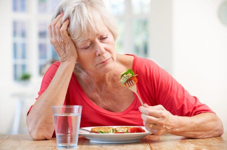 Eating Disorders & Dentistry